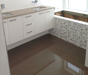 Bathroom Tiling Sydney